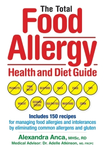 5208 Total Food Allergy Health and Diet Guide