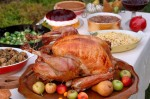 Healthy Thanksgiving Recipe Menu