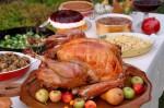 Healthy Thanksgiving Recipe Menu