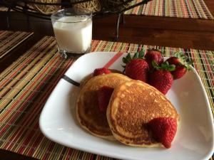 NCES Multigrain Pancakes