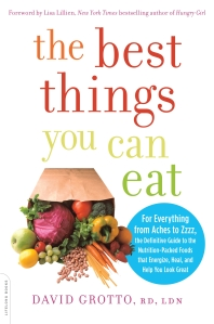 5301 The Best Things you can Eat