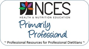 NCES Primarily Professional