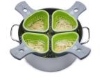 NCES Healthy Step Pasta Basket