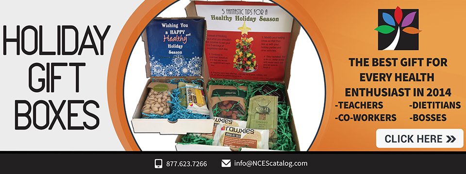 The Best Gift For Every Health Enthusiast In 2014 Nces