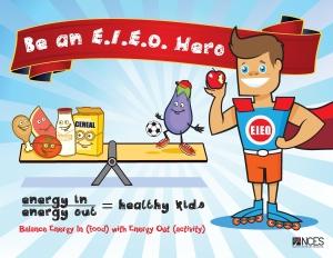 EIEO Kids Nutrition Handout