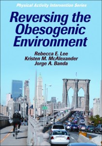 Reversing the Obesogenic Environment CPE Exam