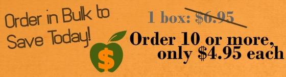 Bulk Box Order
