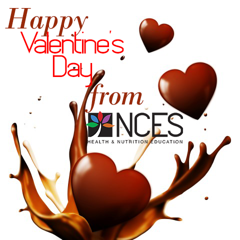 NCES Happy Valentines Day 2015
