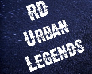 RD Urban Legends